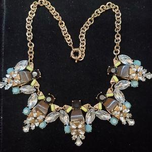 Jewelry - Bronze  Statement Necklace